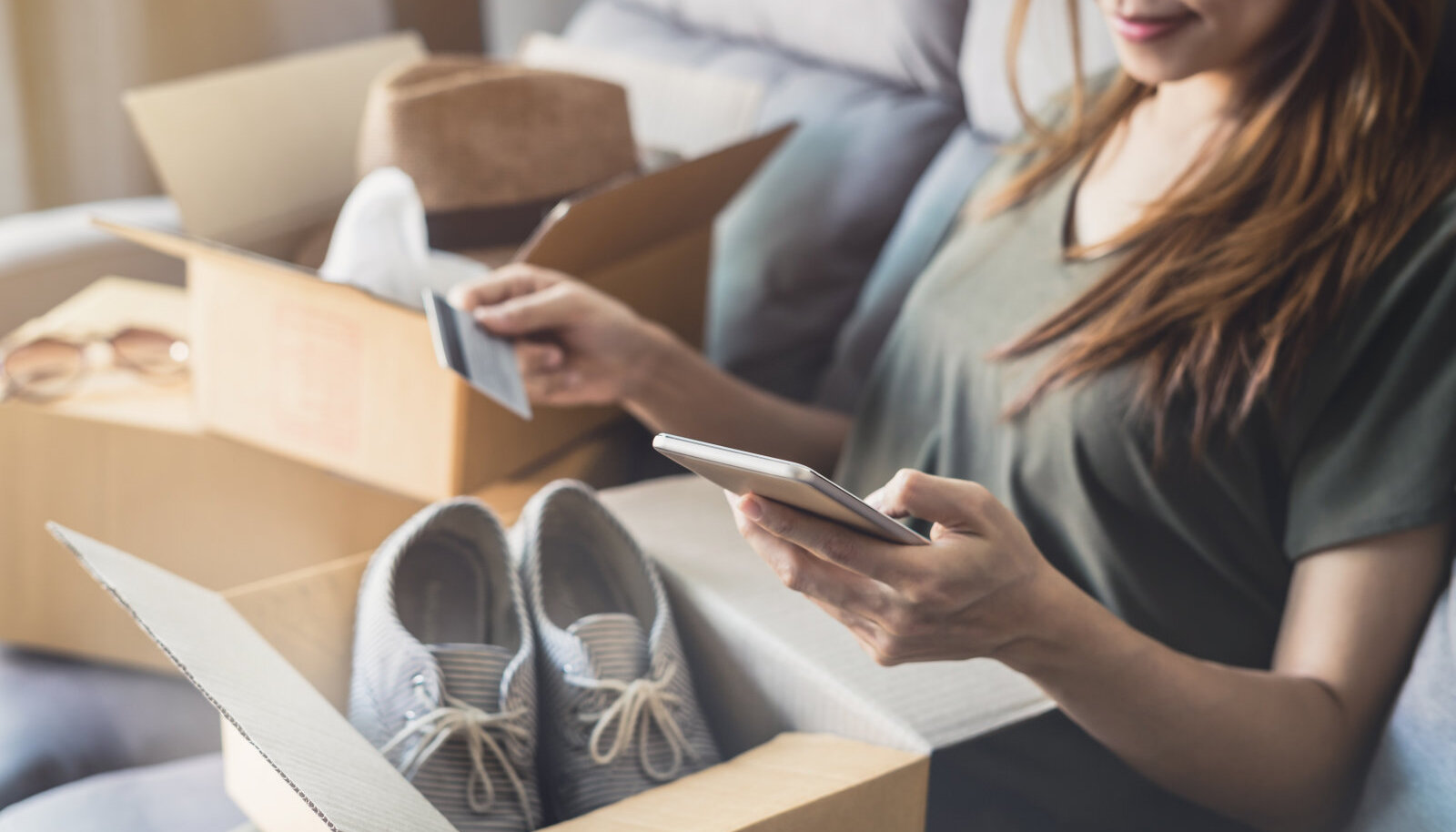 Kuidas eristada dropshippingut tavapärasest e-poest