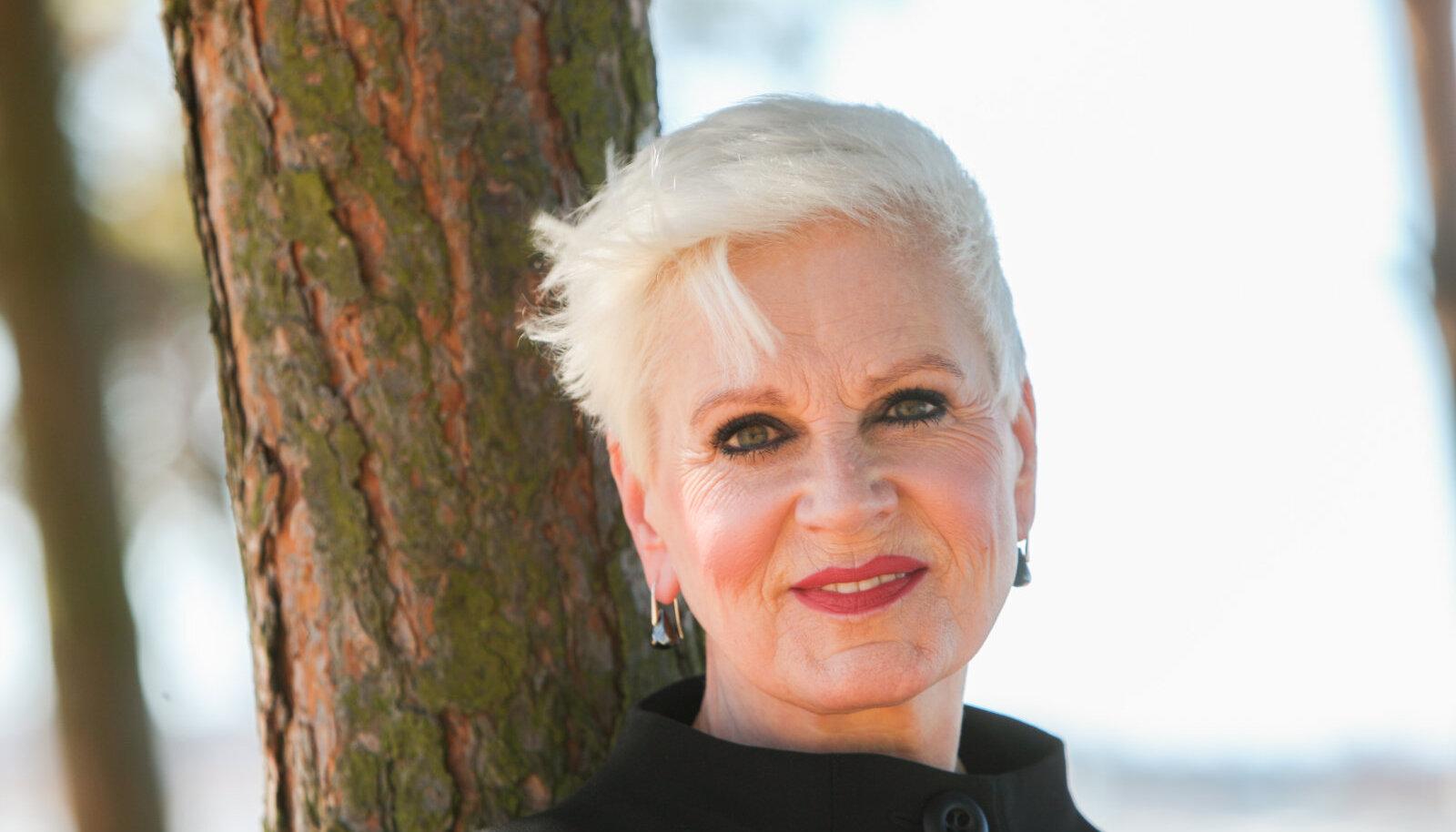 Merle Randma