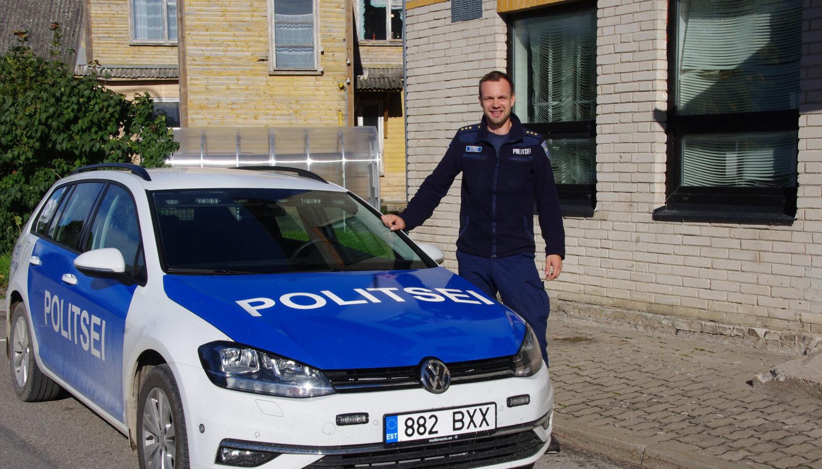 """Pärast kalastuspäeva tuli õhtul vee kohale paks udu ning mehed ei orienteerunud enam oma asukohas,"""" rääkis Kuressaare politseijaoskonna piirkonnapolitseinik Robert Vahter."""