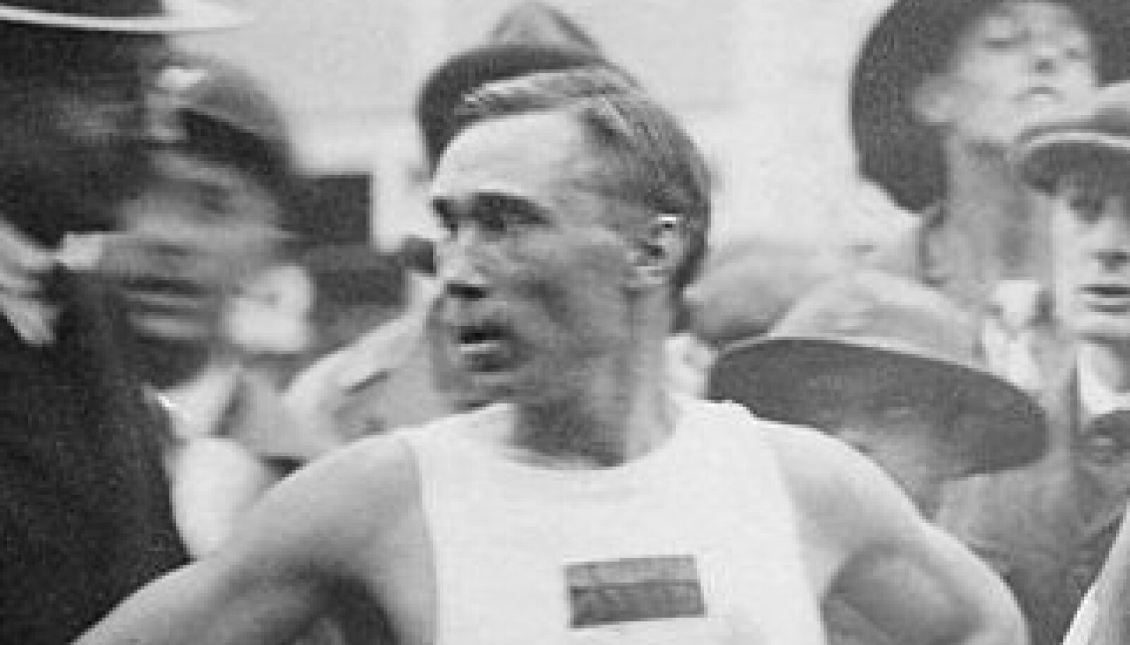 Jüri Lossmann.