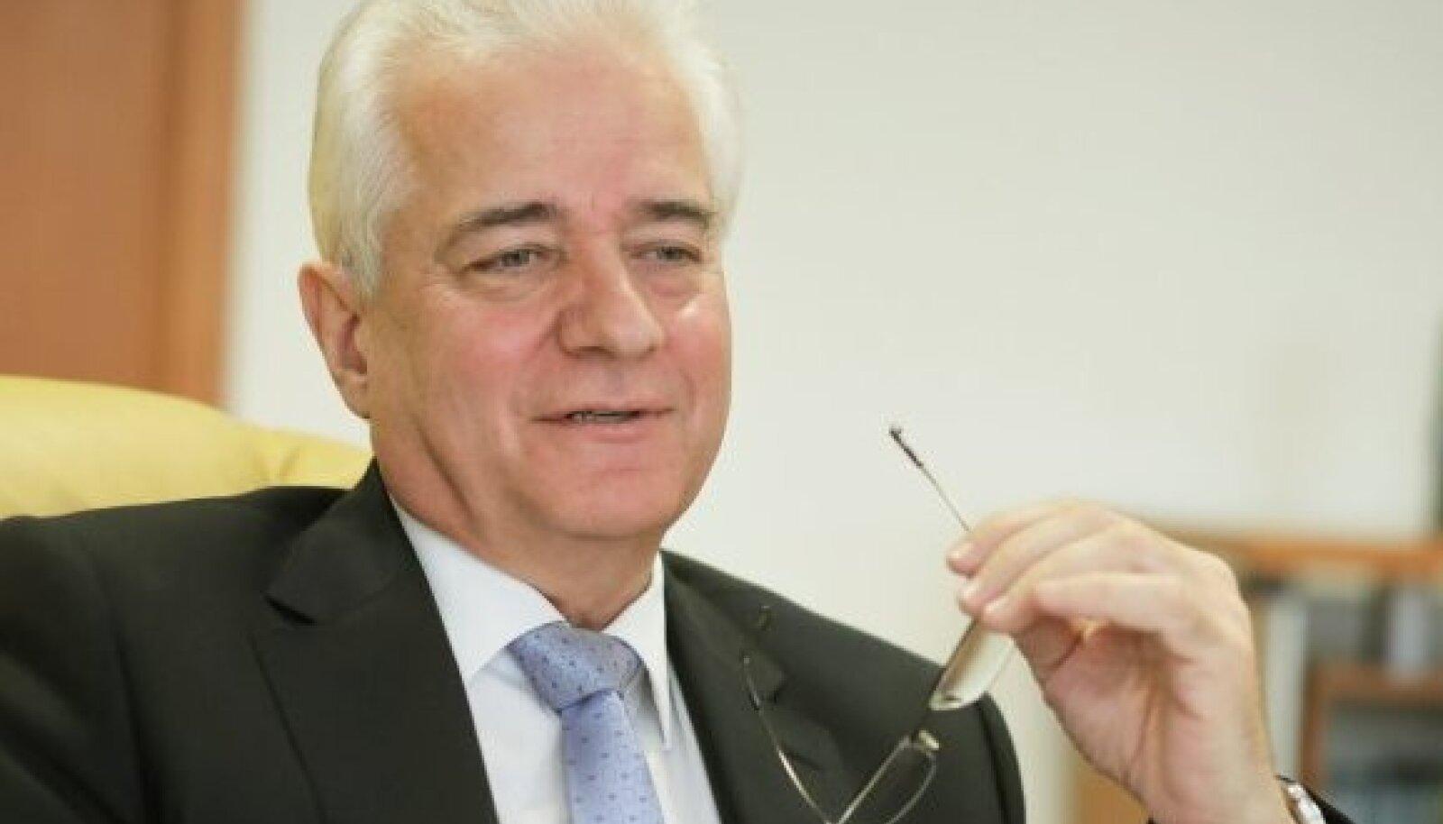 Vassili Markovitš