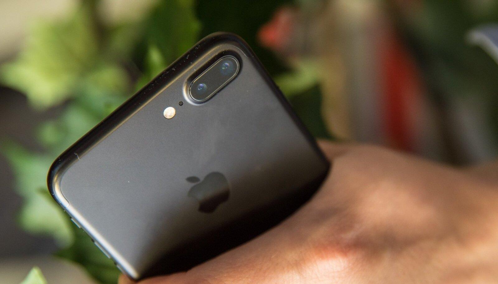 Apple'i telefon