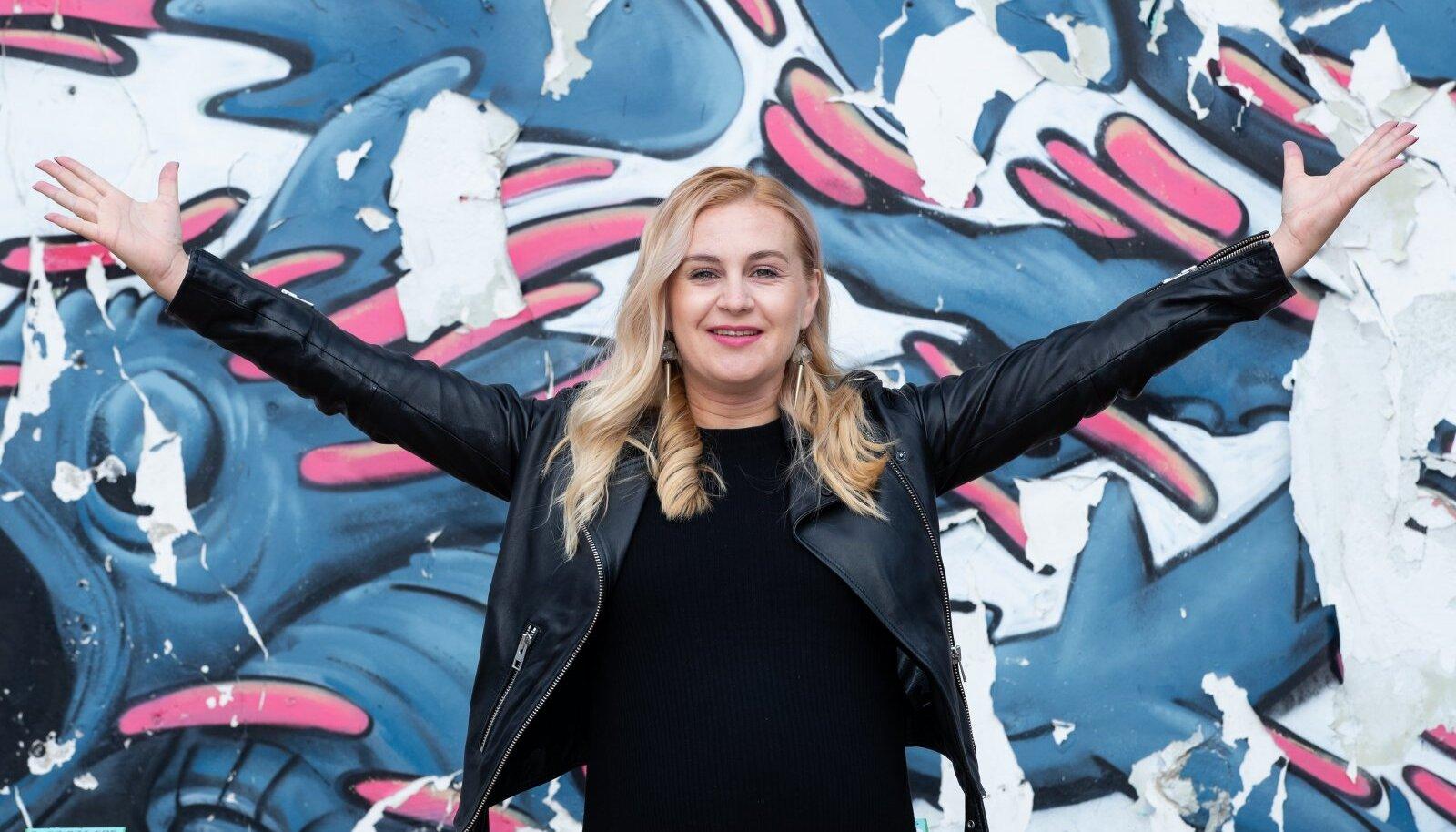 Startup Estonia juhi Maarika Truu sõnul on eesmärk laiendada iduettevõtlikku mõtteviisi ja julgustada eri alade inimesi, ka üle 50-aastaseid, idufirmade maailma tulema.