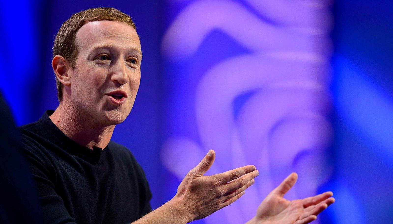 Facebook Zuckerberg Censorship