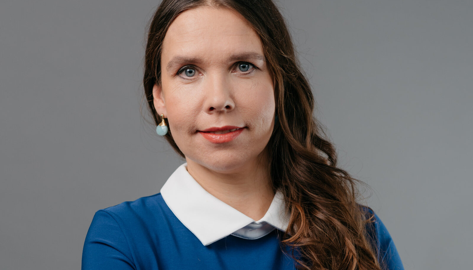 Ettevõtluse Arendamise Sihtasutuse juhatuse liige Sigrid Harjo