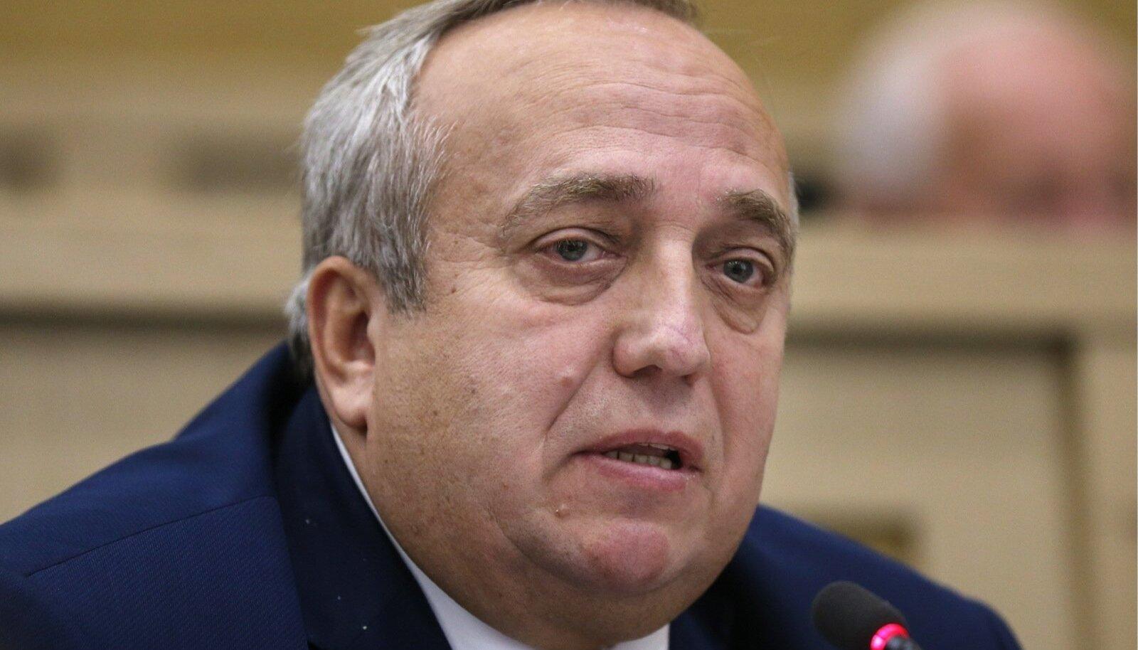 Frants Klintsevitš