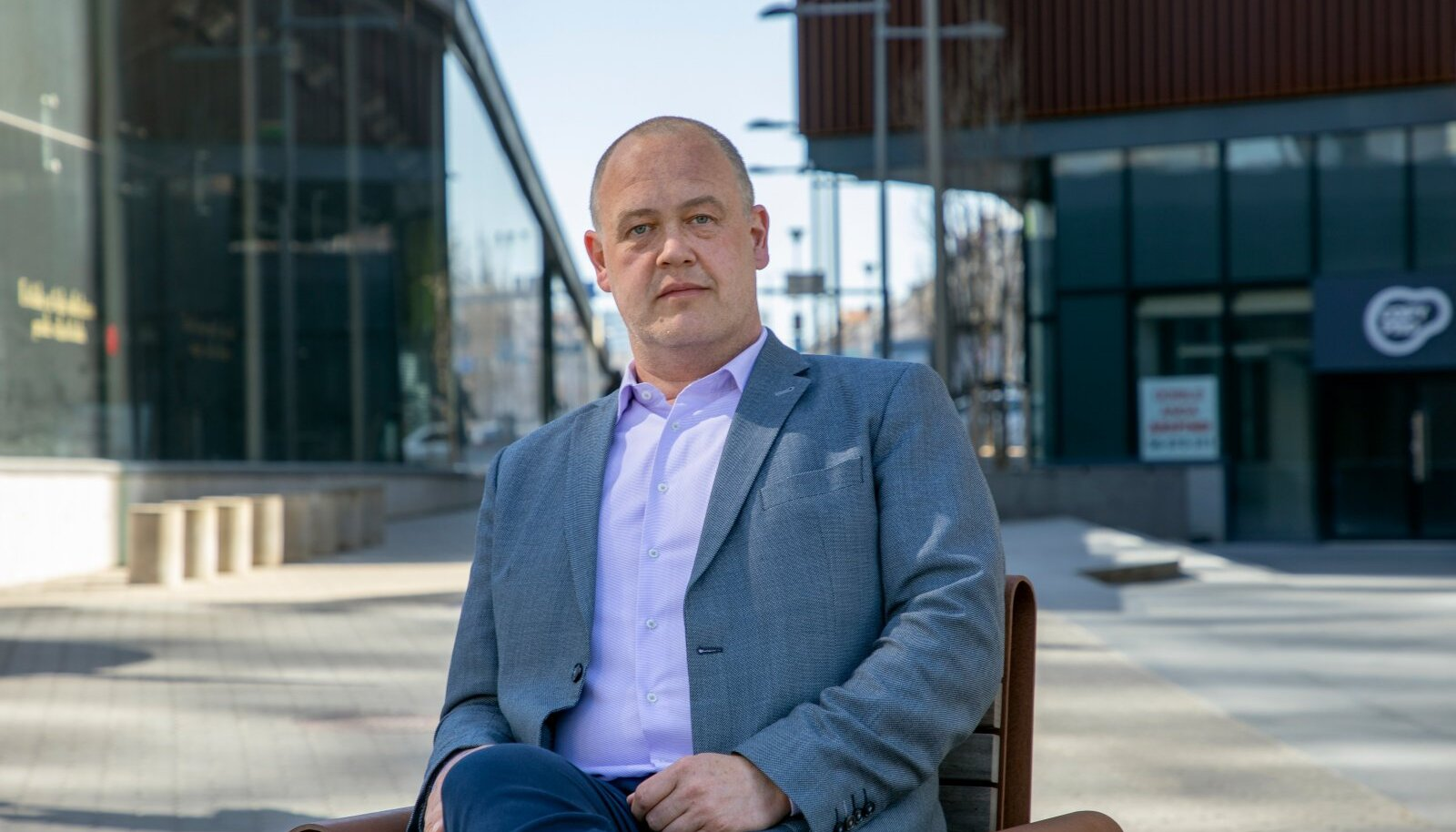 Advokaadibüroo TRINITI advokaat Ramil Pärdi võib rõõmustada, esimene samm mullu riigist välja saadatud Ukraina põllutööliste õiguse kaitseks on tehtud, kuid lõpliku võiduni on veel minna.