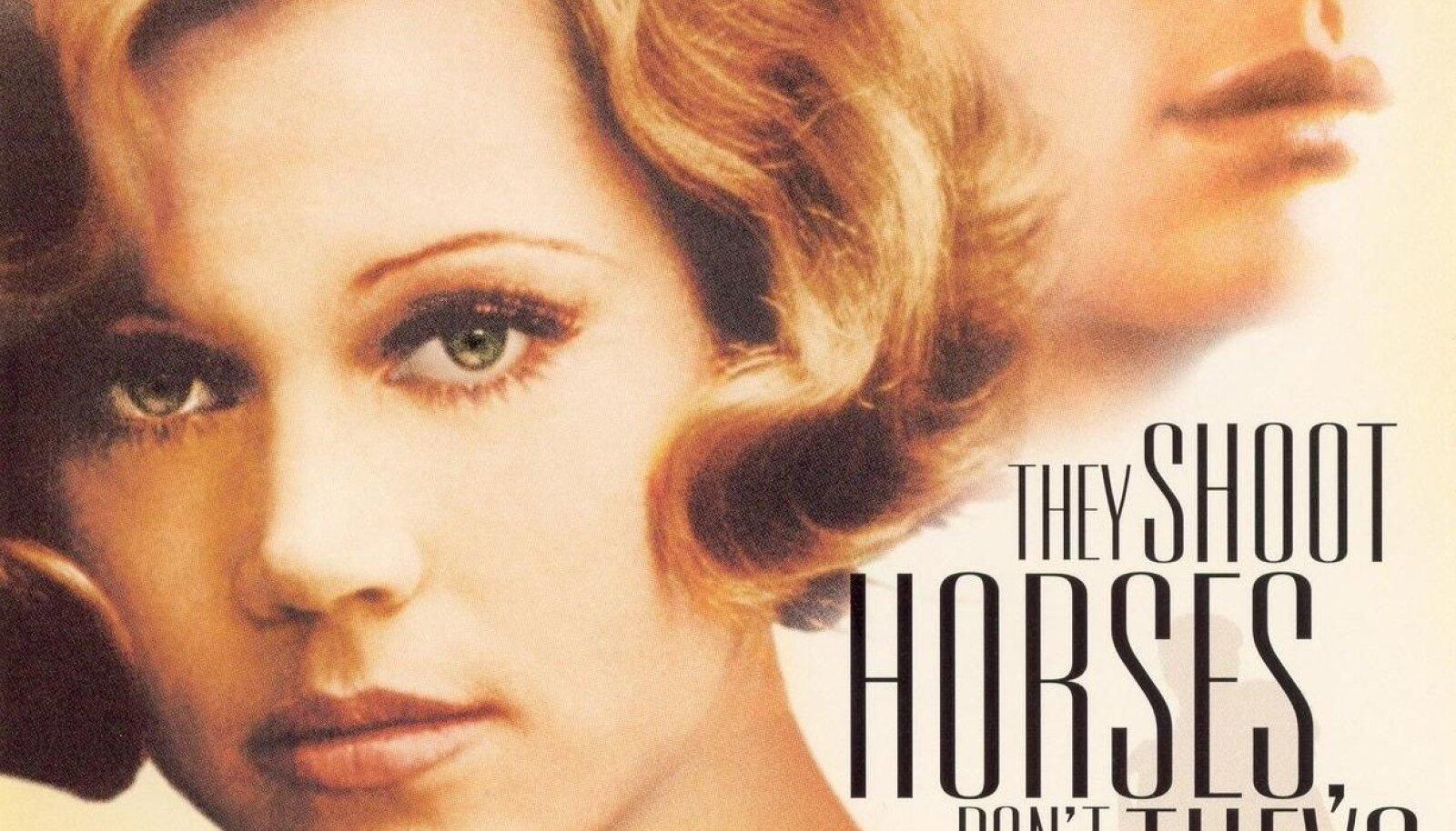 """""""Äraaetud hobused lastakse ju maha"""""""