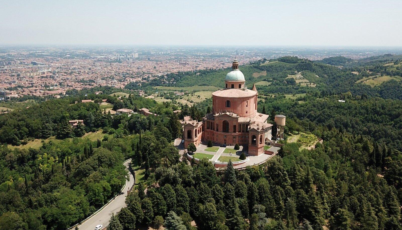 Bologna, Itaalia