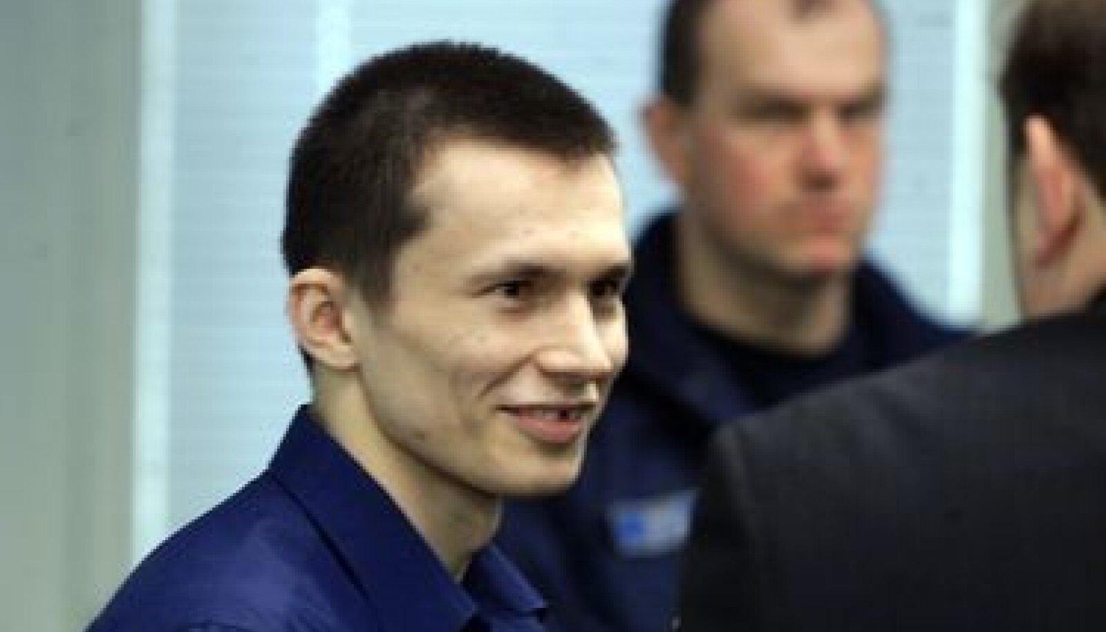 Juri Ustimenko