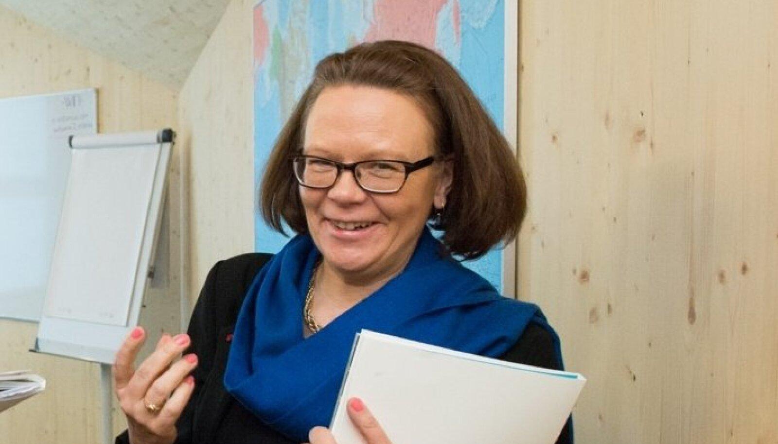 Kirsti Narinen