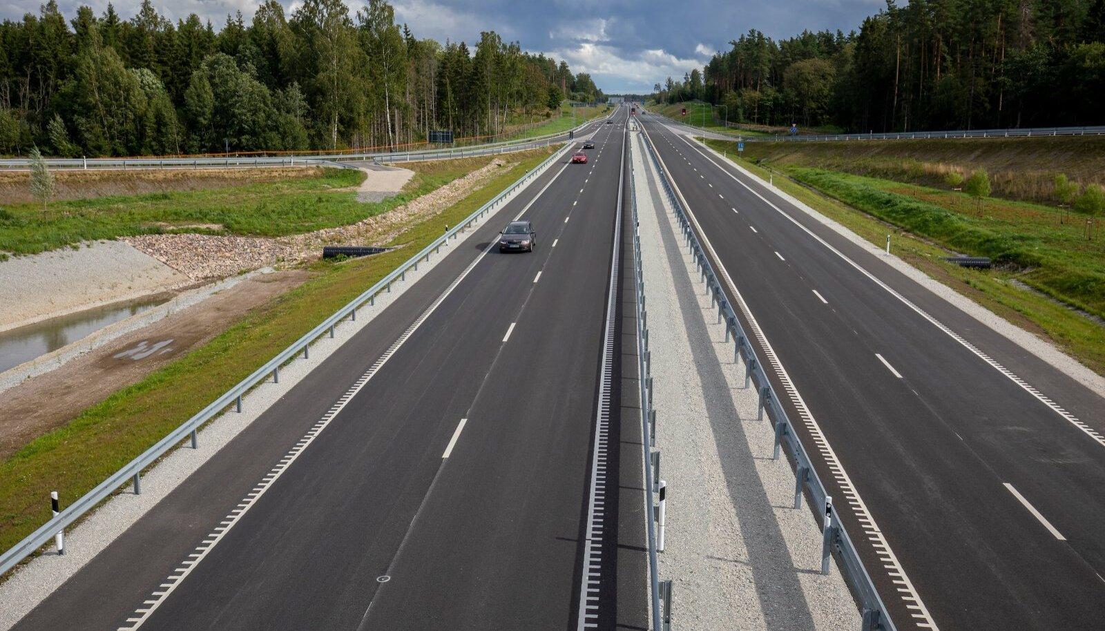 Tallinna-Tartu maantee