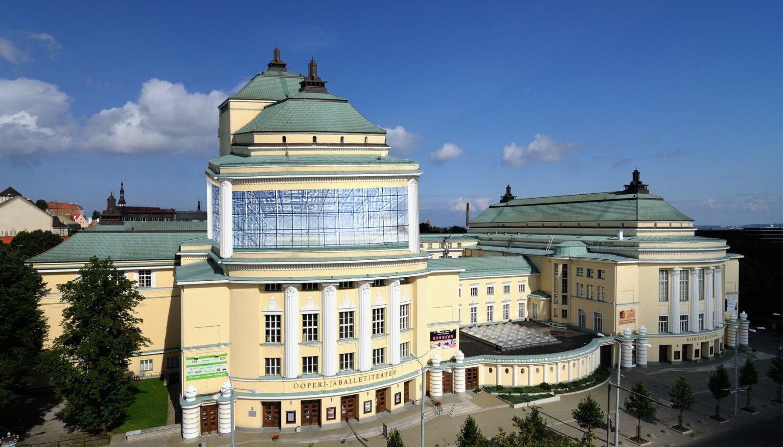 Estonia teatri naljapilt