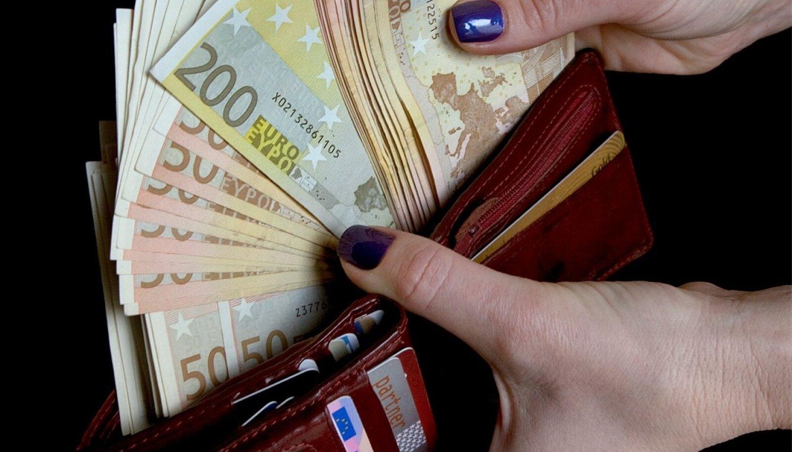 Seda raha Eesti teadus lähiajal ei näe.