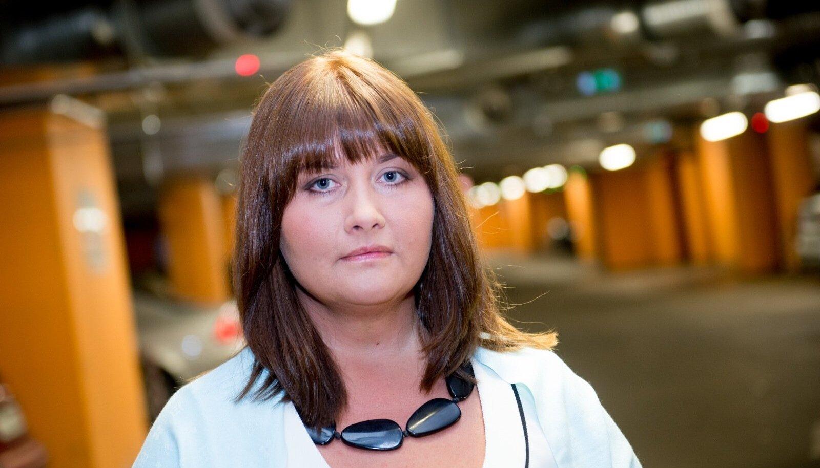 Liisa Oviir