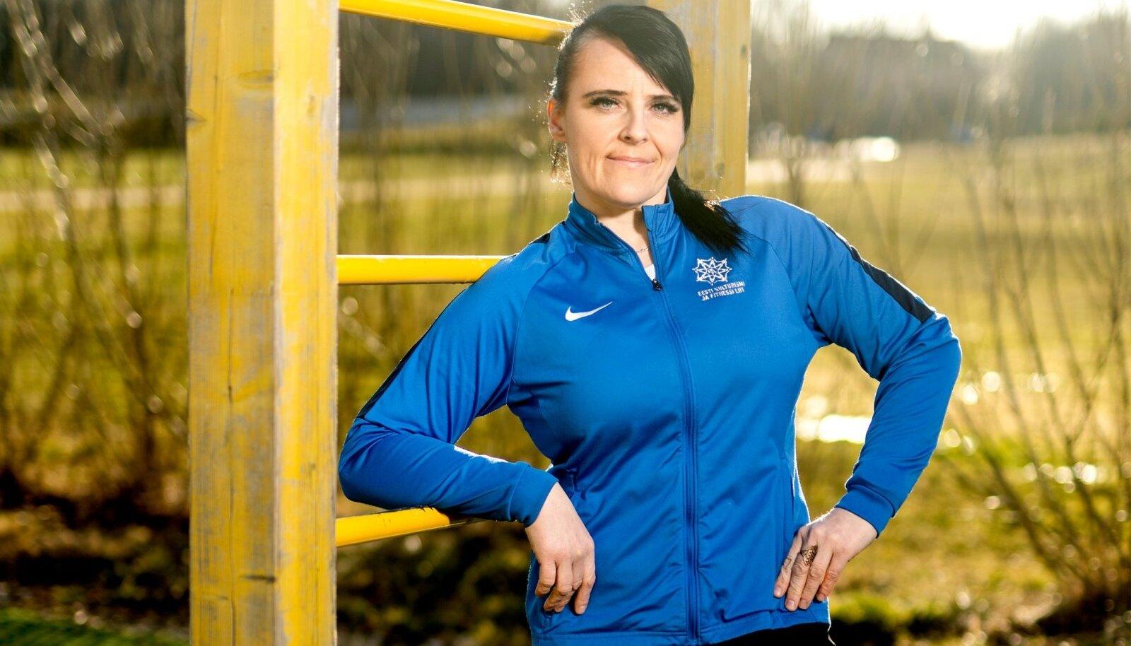 Ingrid Ruus