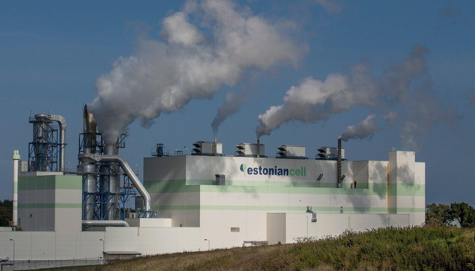AS Estonian Cell