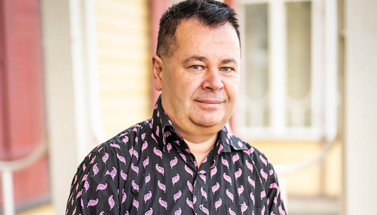 Georg Jurkanov