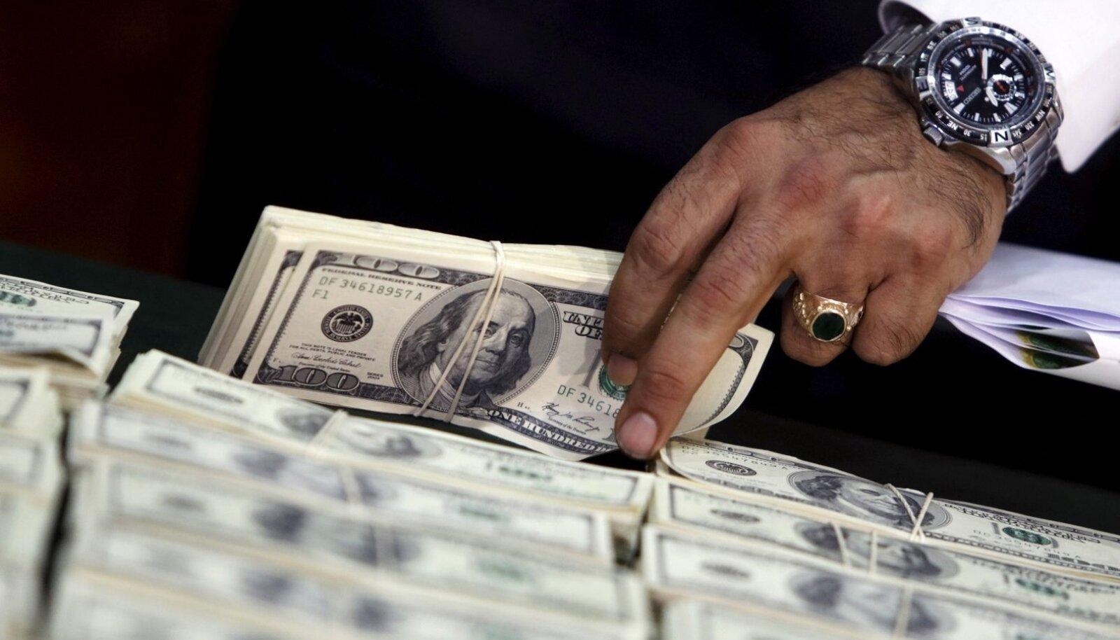 Guardian on tutvunud dokumentidega, mille kohaselt liigutati Venemaalt aastatel 2011–2014 välja üle 20 miljardi dollari.