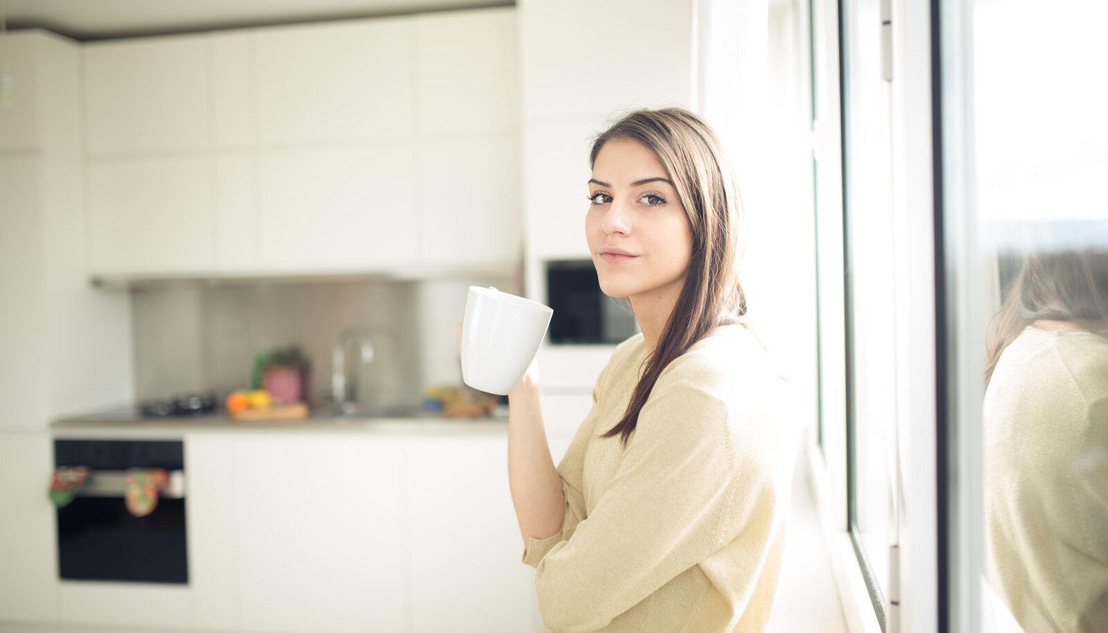 Kakaos sisalduvad flavanoolid aitavad suurendada tähelepanuvõimet, ergutavad mõtlemiskiirust ja parandavad mälu.