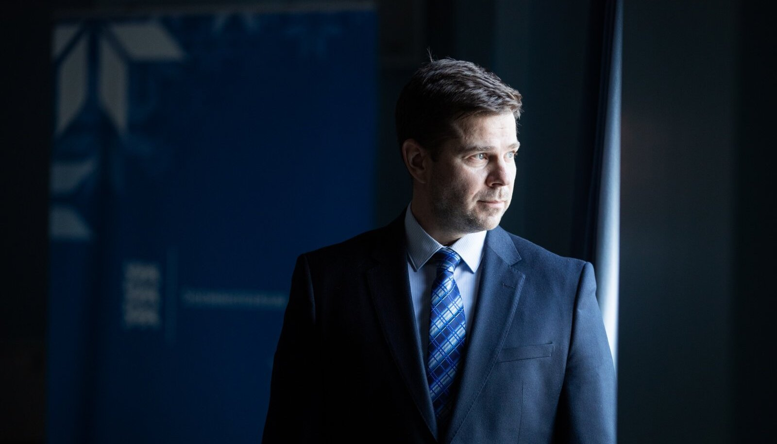 Siseminister Kristian Jaani