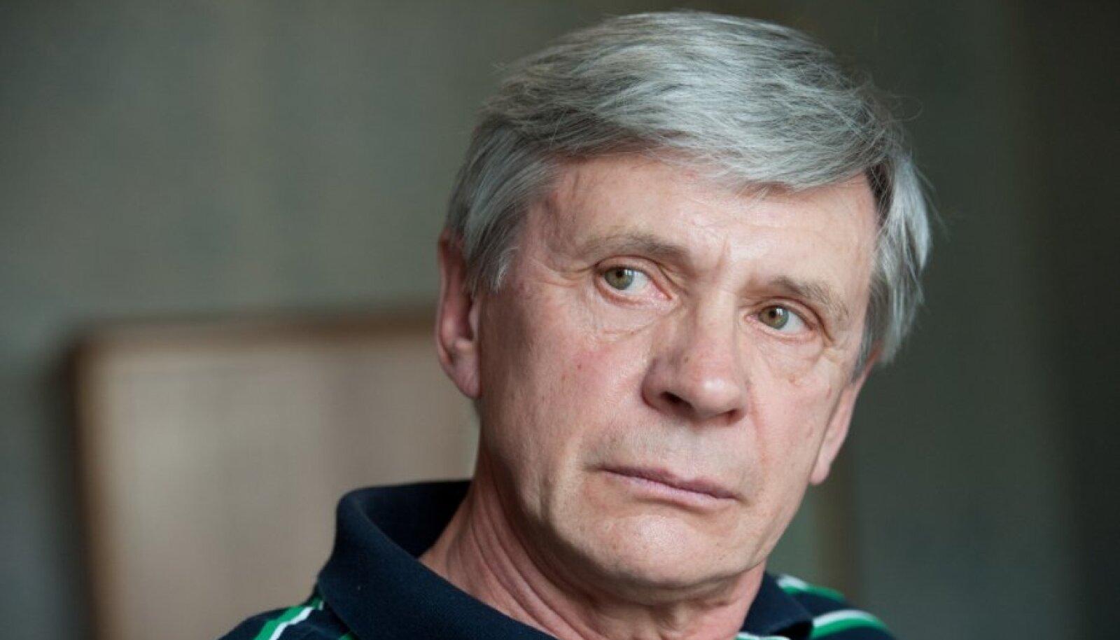 Vitali Belobrovtsev