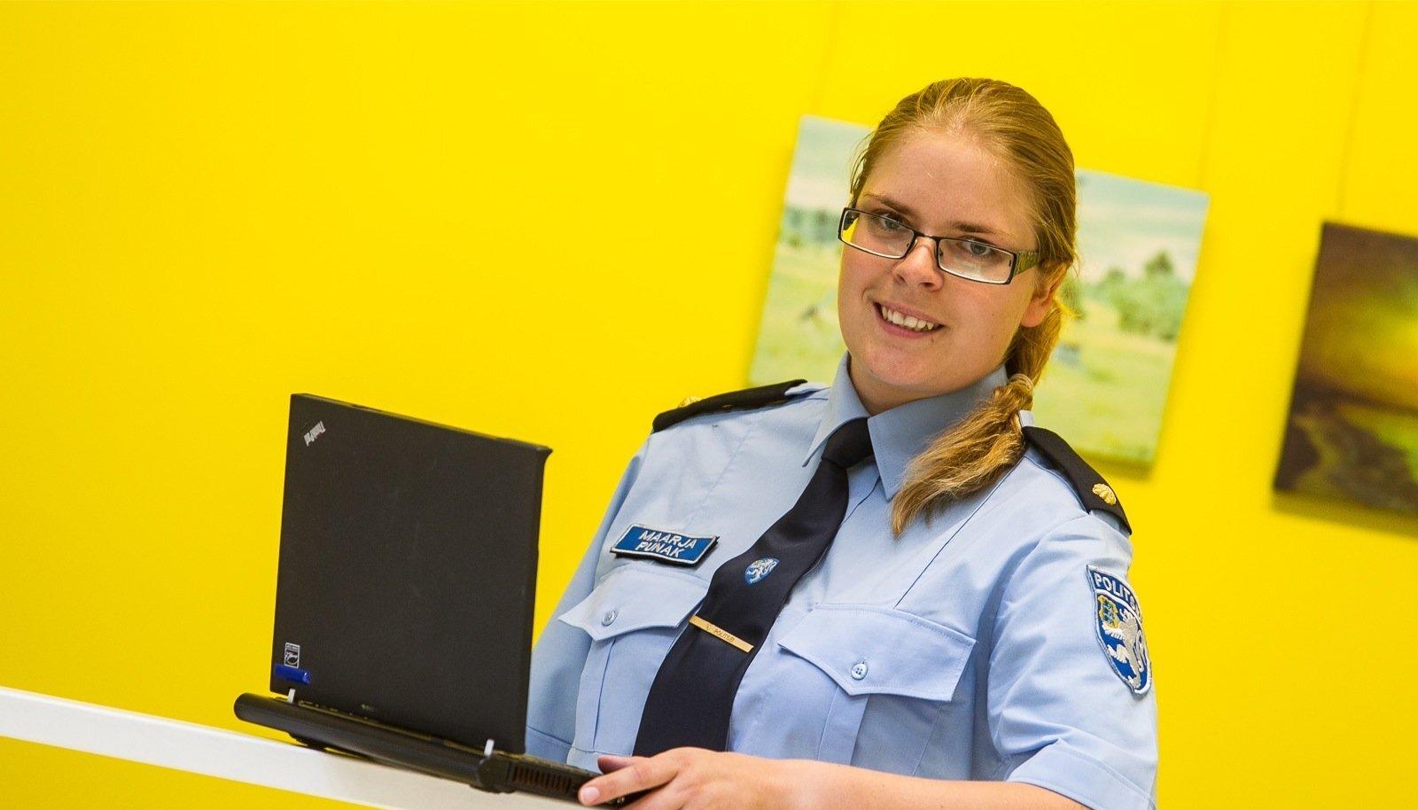 PPA kommunikatsioonibüroo politseileitnandi Maarja Punaku sõnul antakse ahistavast jälitamisest politseile teada varasemast rohkem.