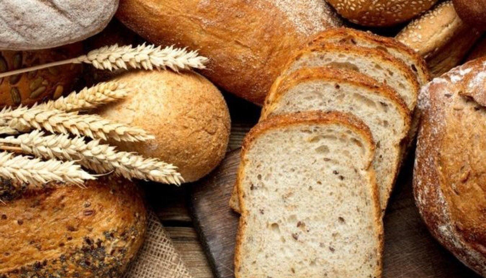 Фолиевую кислоту добавляют в пшеничную муку в более чем 70 странах