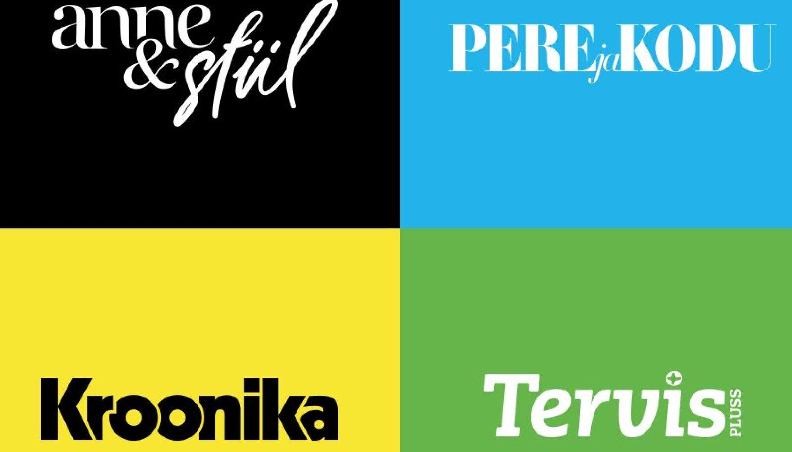 Kuus eestikeelset ajakirja liituvad 1. juunist Delfi portaaliga.