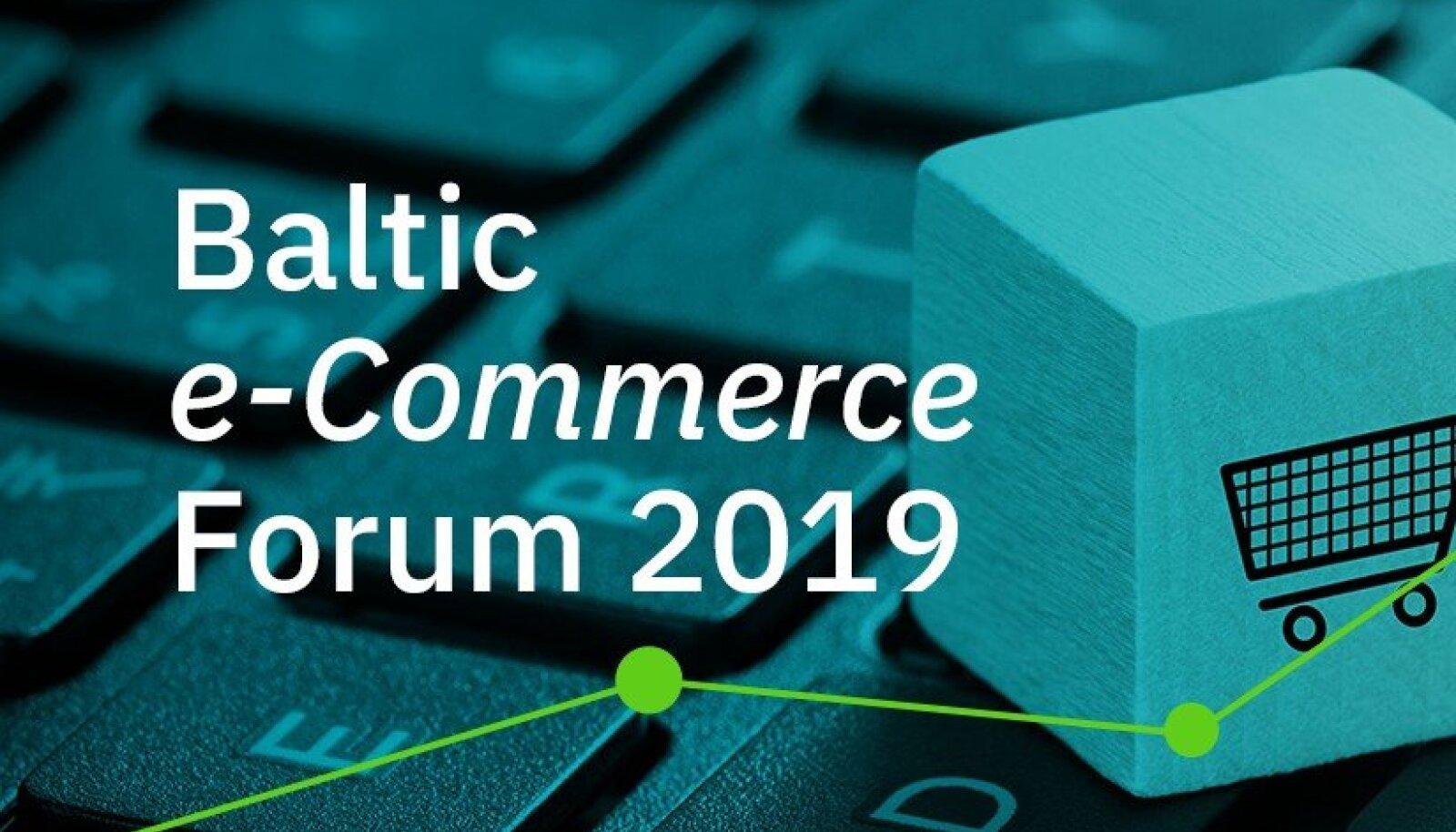 e-kaubanduse foorum