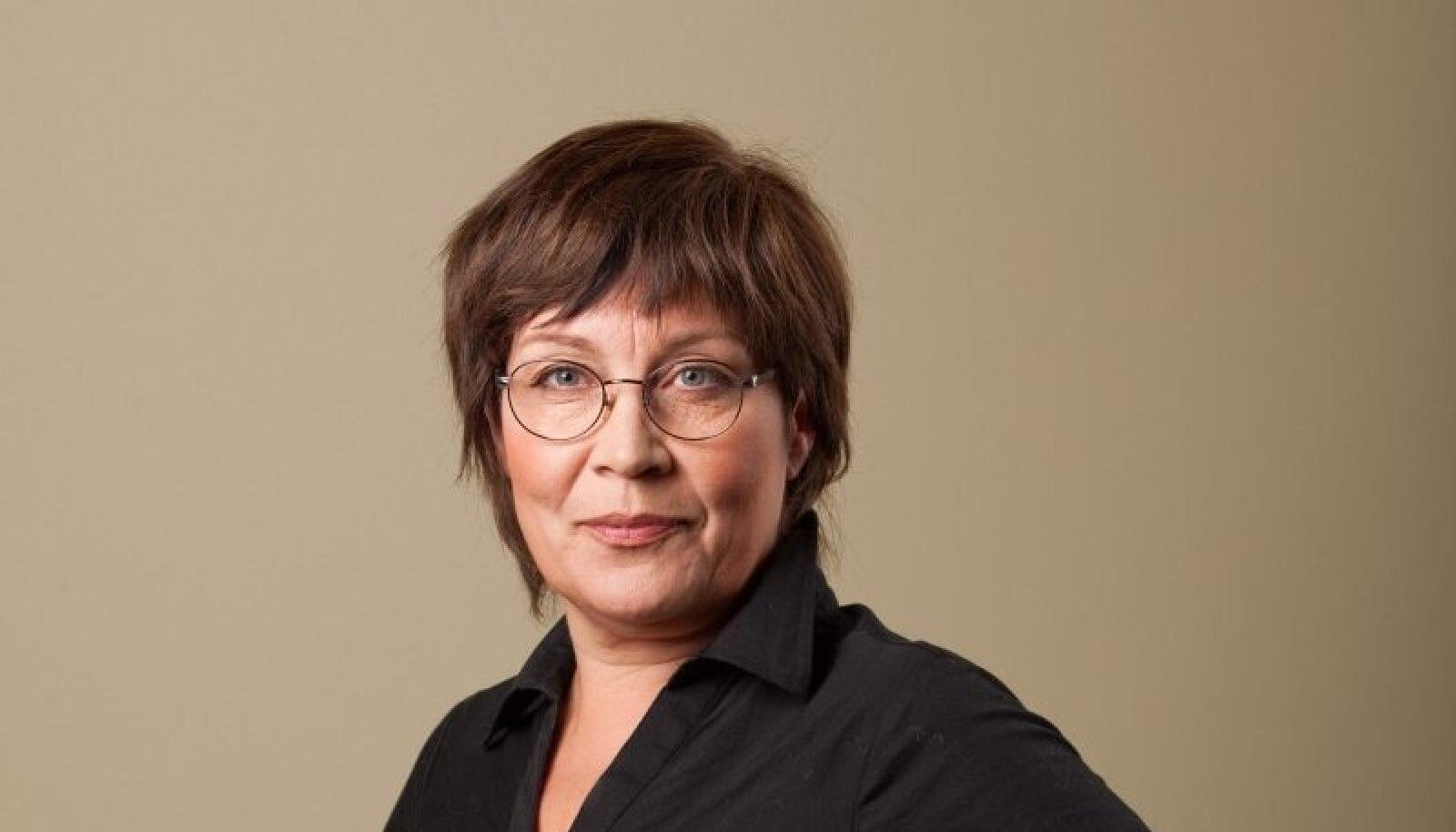 Marika Vaarik