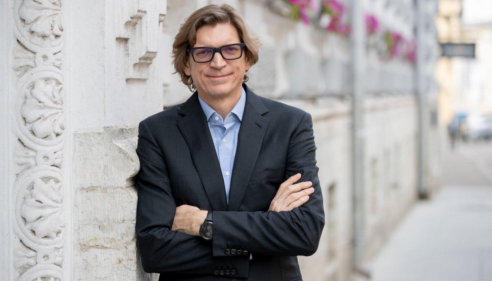 Niklas Zennström ütleb, et on ilma jäänud mitmetest investeerimisvõimalustest Eesti edukaimatesse idufirmadesse, kuigi Atomicole neid pakuti.