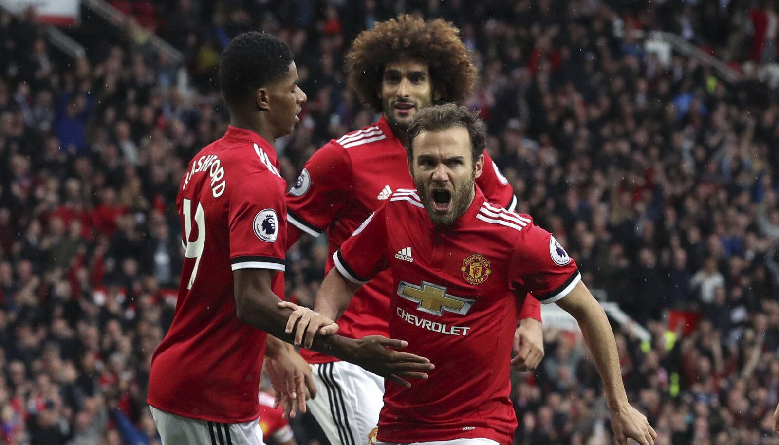 Manchester Unitedi pallurid võivad Old Traffordil varsti nautida senisest veelgi suuremat kodupublikut