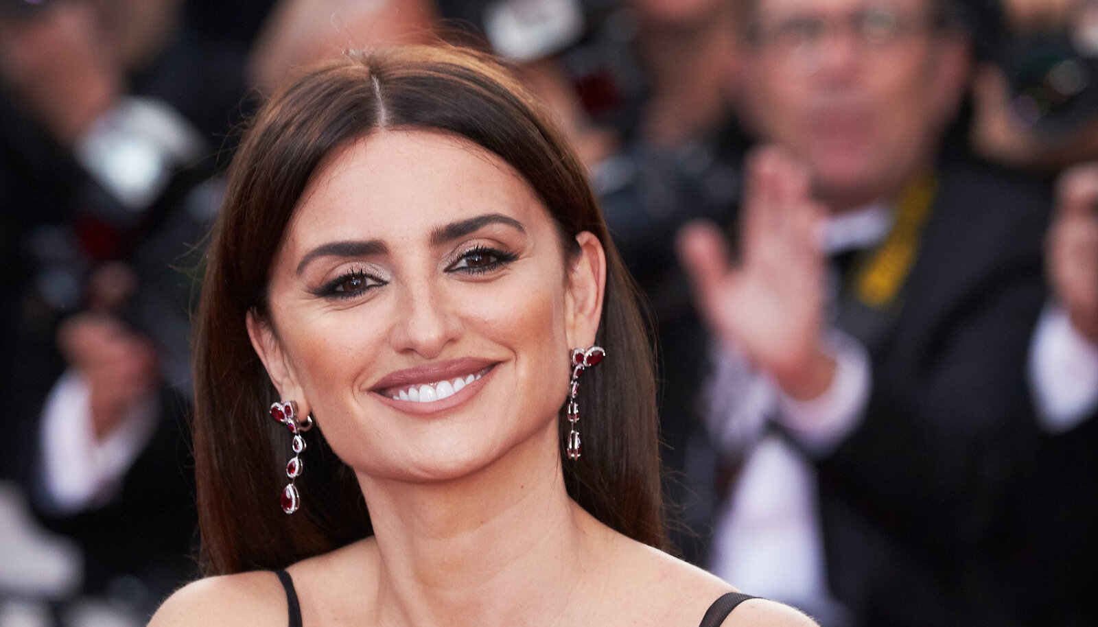 Petisesündroomi taak on tuttav ka Oscariga pärjatud näitlejanna Penelope Cruzile.