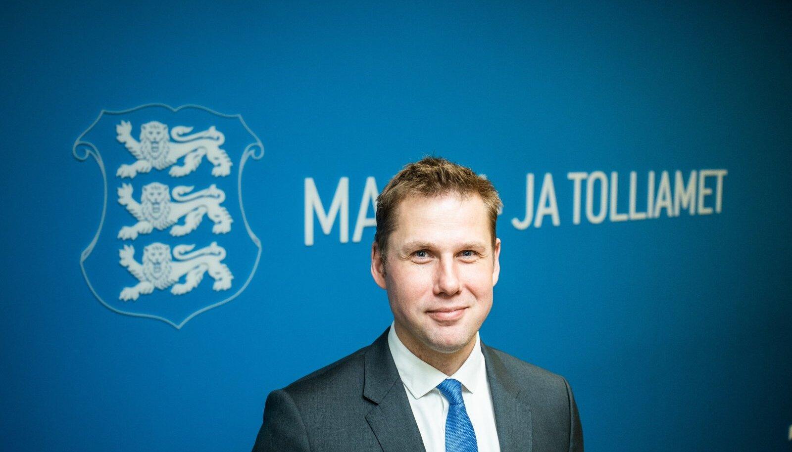 Madis Jääger
