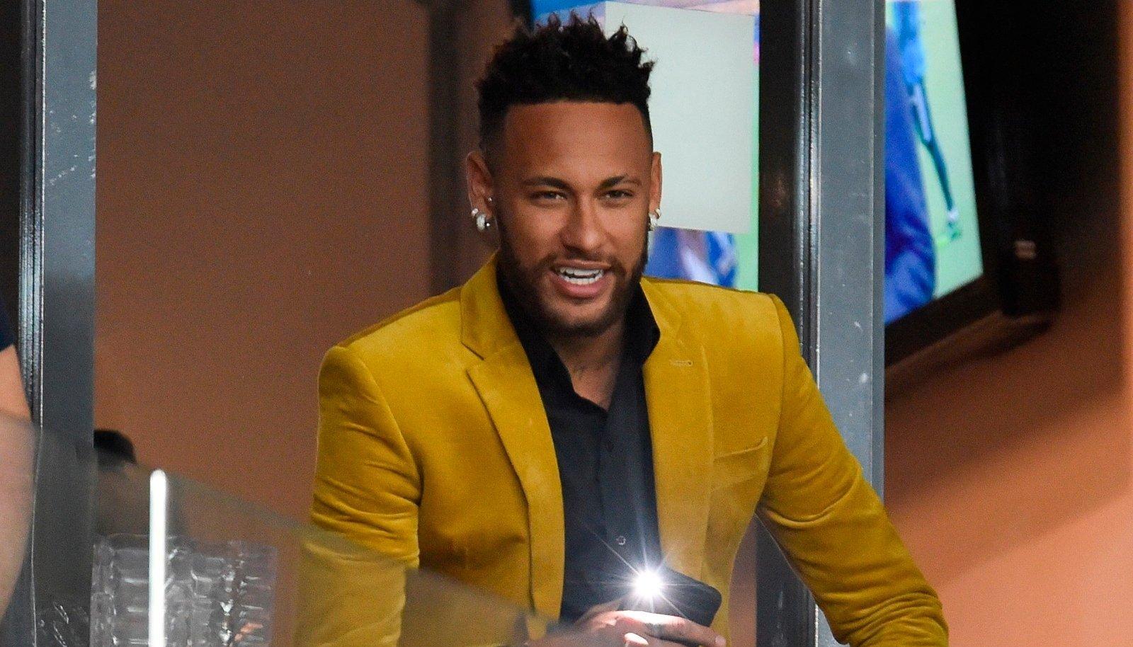 Edevat Neymari on hea turundada, kuid mängulised tulemused ei ole enam järgi tulnud.