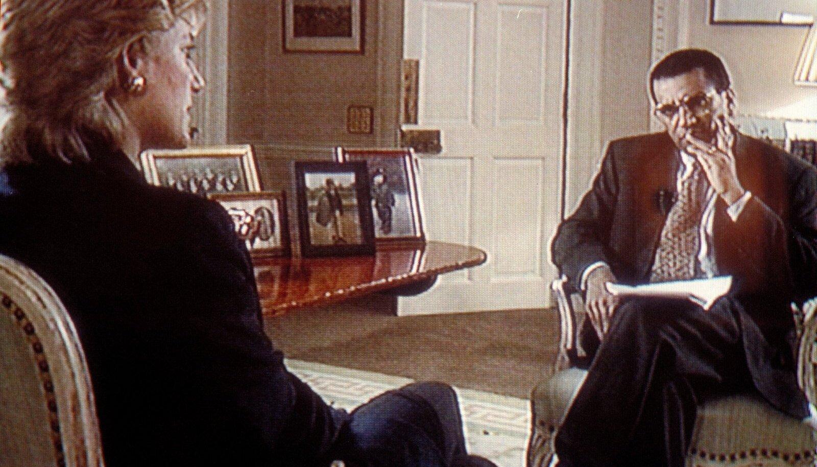 20. novembril 1995 oli eetris saatuslik intervjuu, mis viis printsess Diana hukuni. Nüüdseks on ajakirjanik Martin Bashiri manipulatsioonid paljastatud.