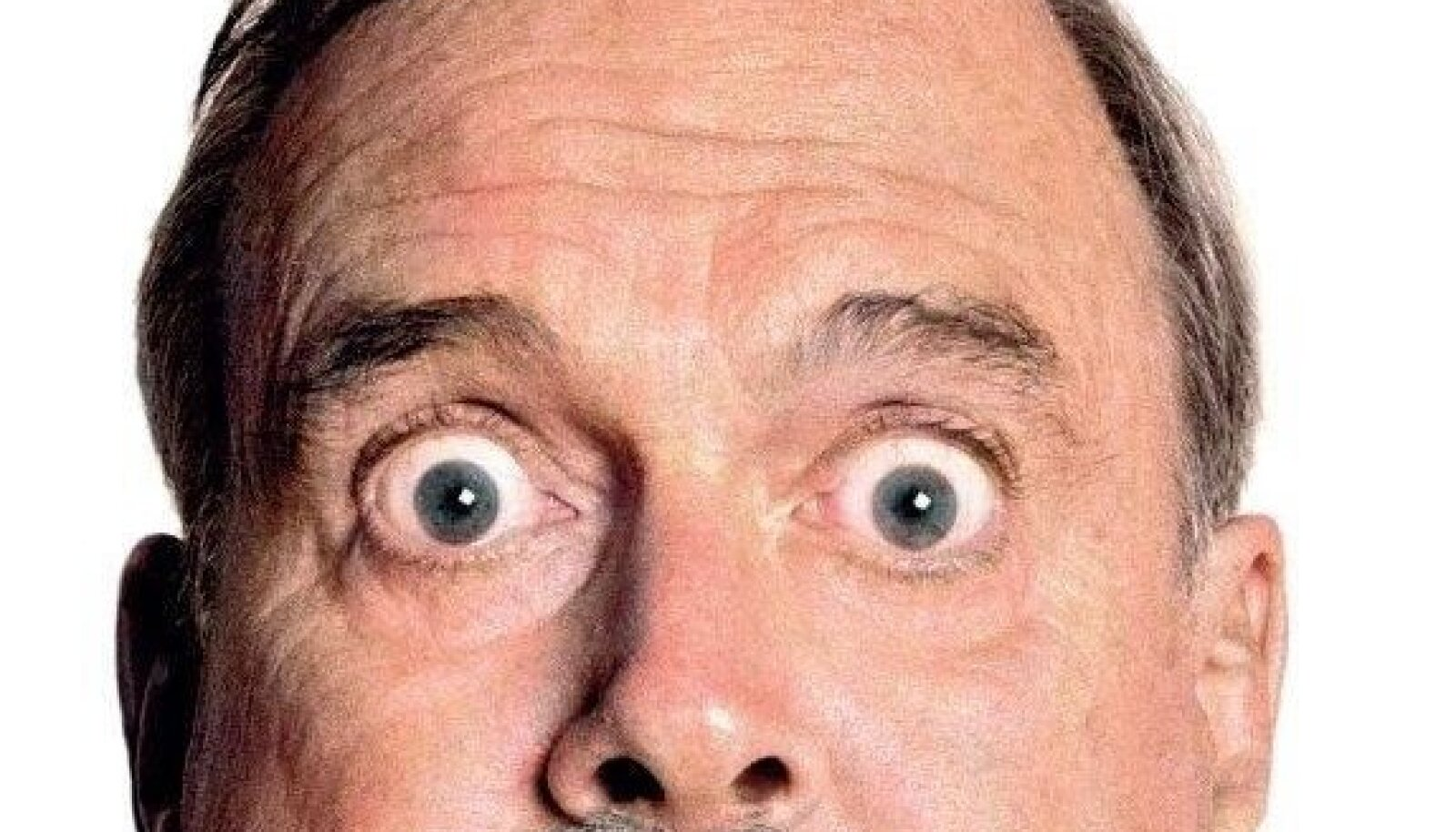 "John Cleese ""Igatahes"""