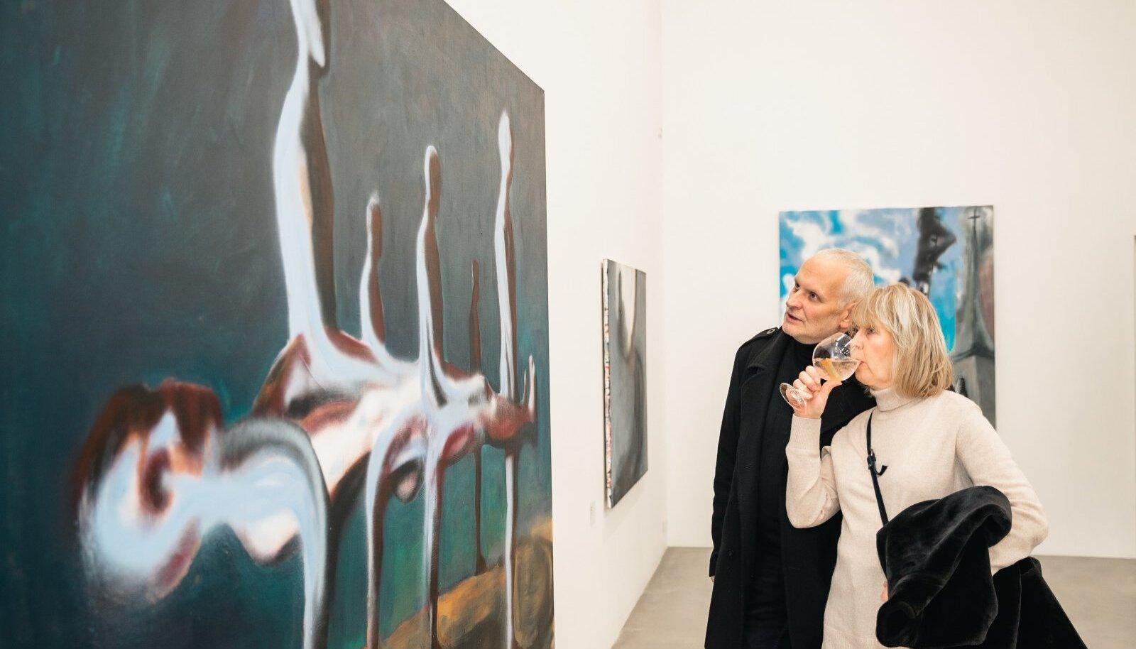 ARS Kunstilinnaku uue keskuse avamine