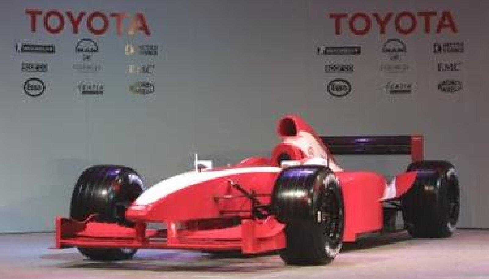 Toyota AM01