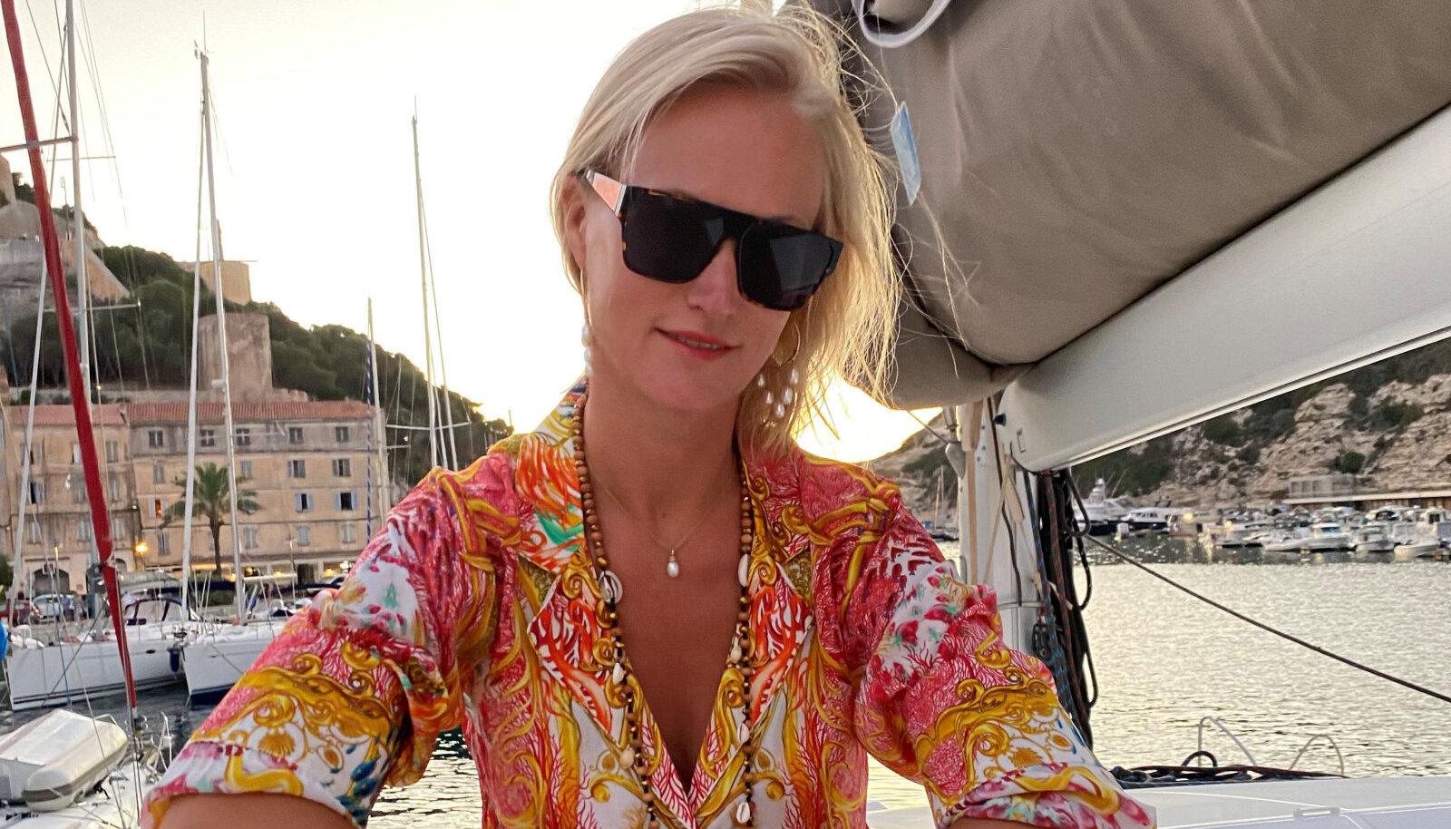 Marilin Sikkal