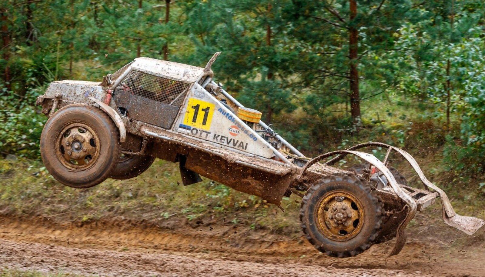 Superbagidele on Misso võistlus Eesti ja Balti sarja avavõistluseks