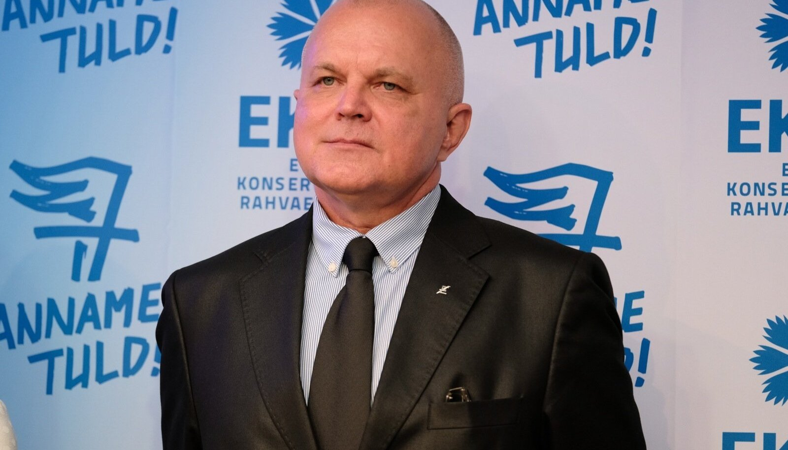 Urmas Reitelmann.