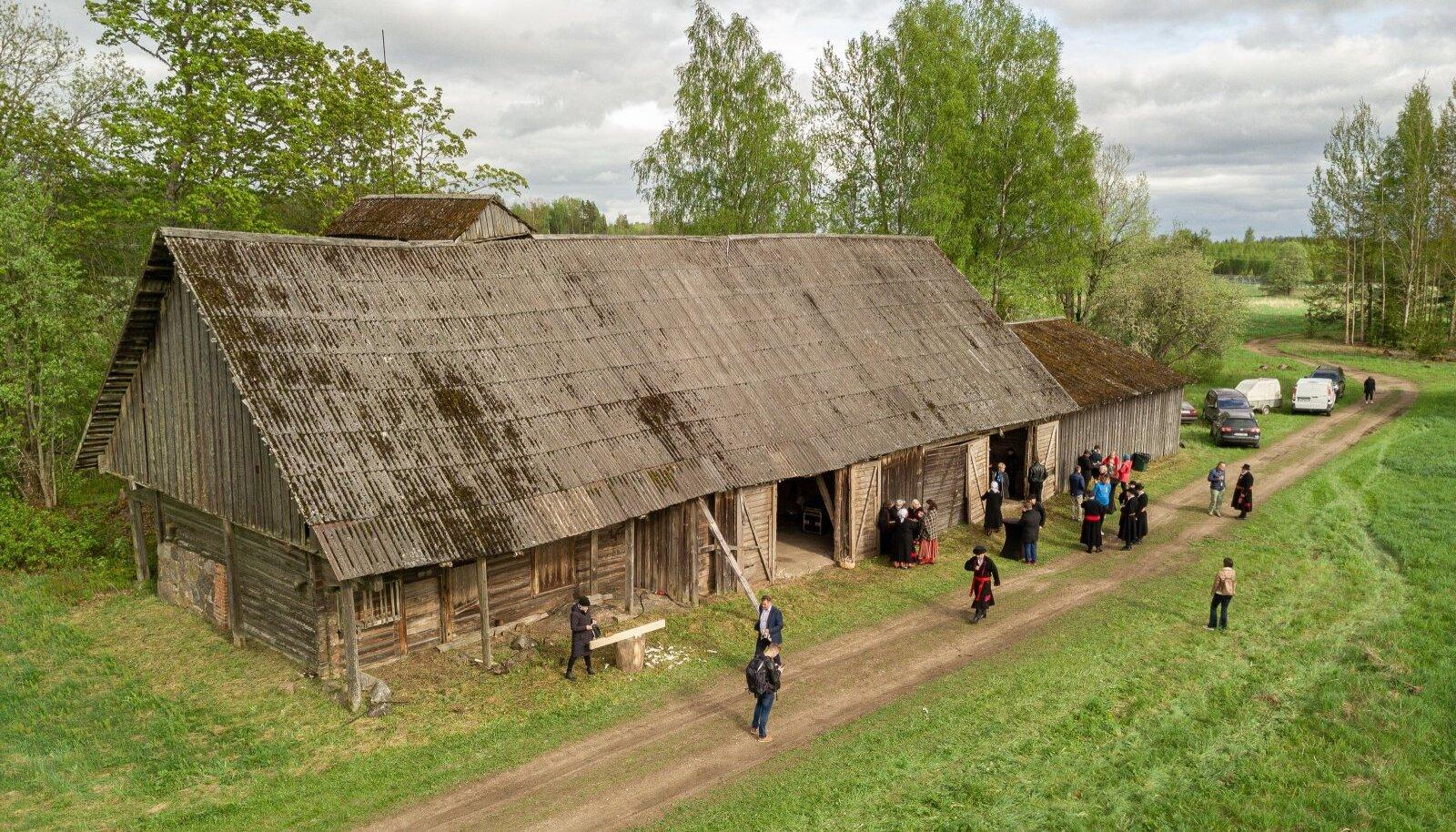 Elamuskeskus Mulgimaal