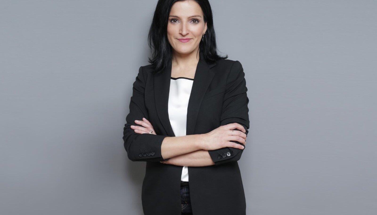 Laura Kuldkepp