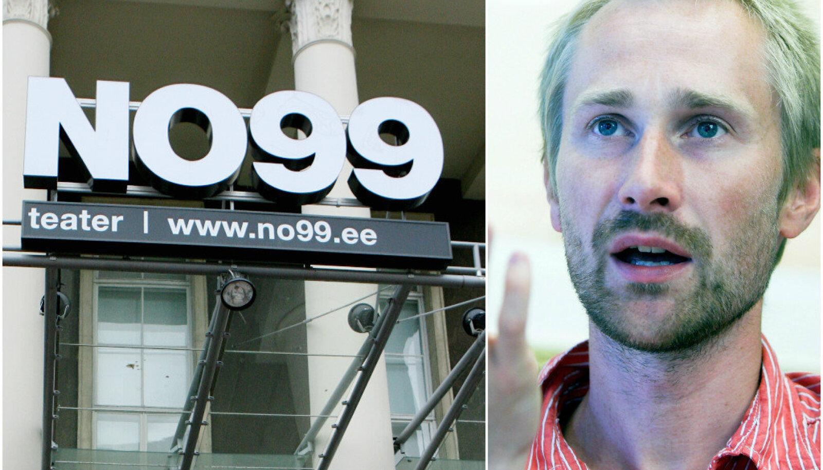 NO99, Tiit Ojasoo