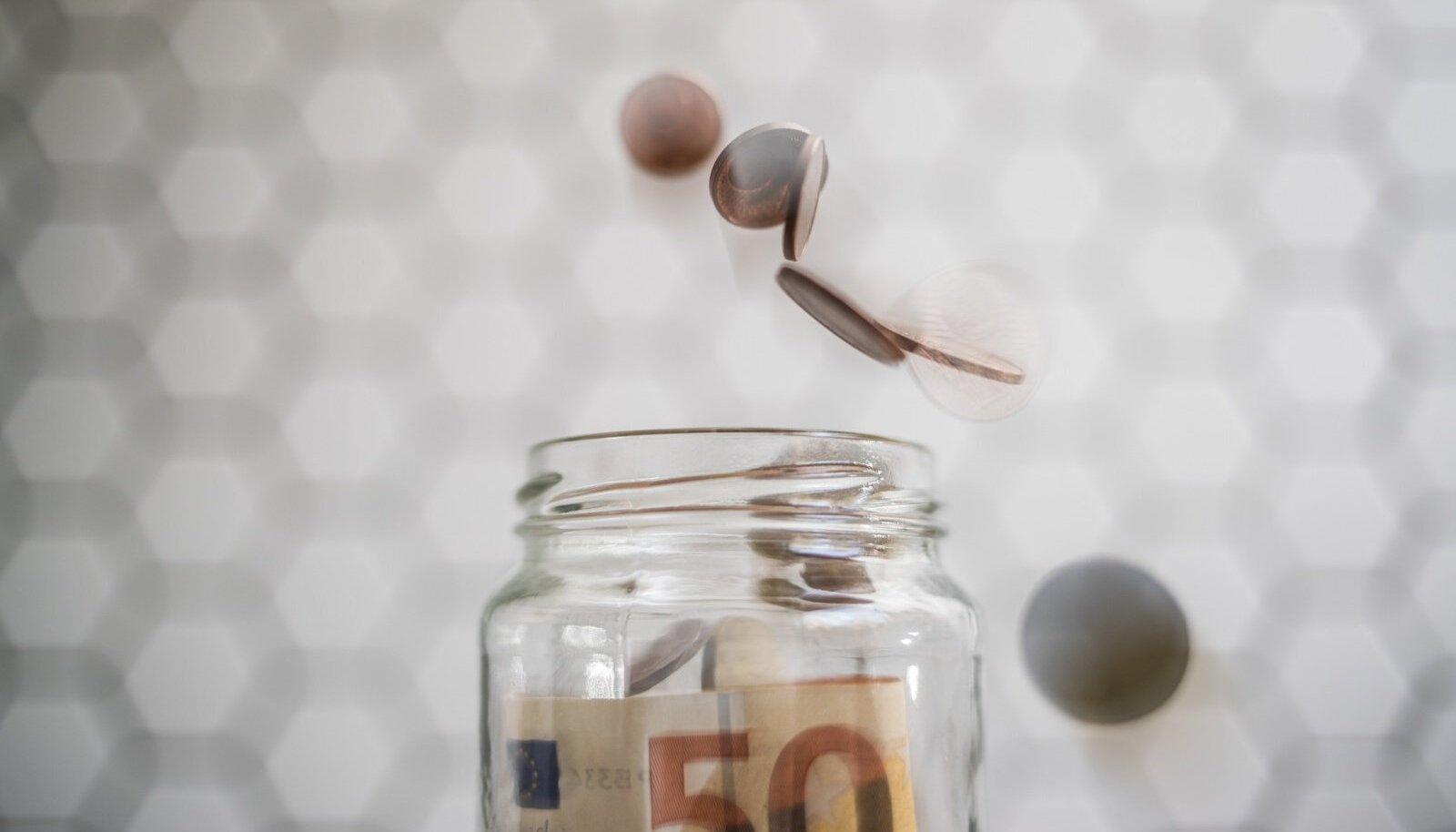 Ettevõtluskonsultant: soovitan seitset pensionisammast, riiklik pension on boonus