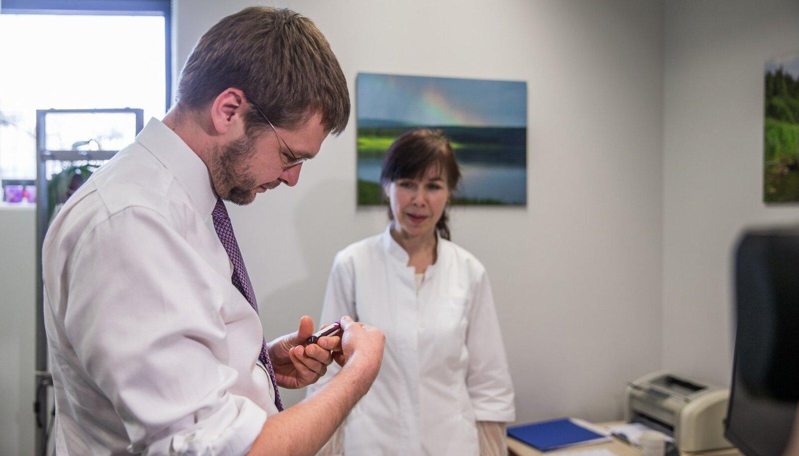 100 000 uute geenidoonori esimene geeniveri