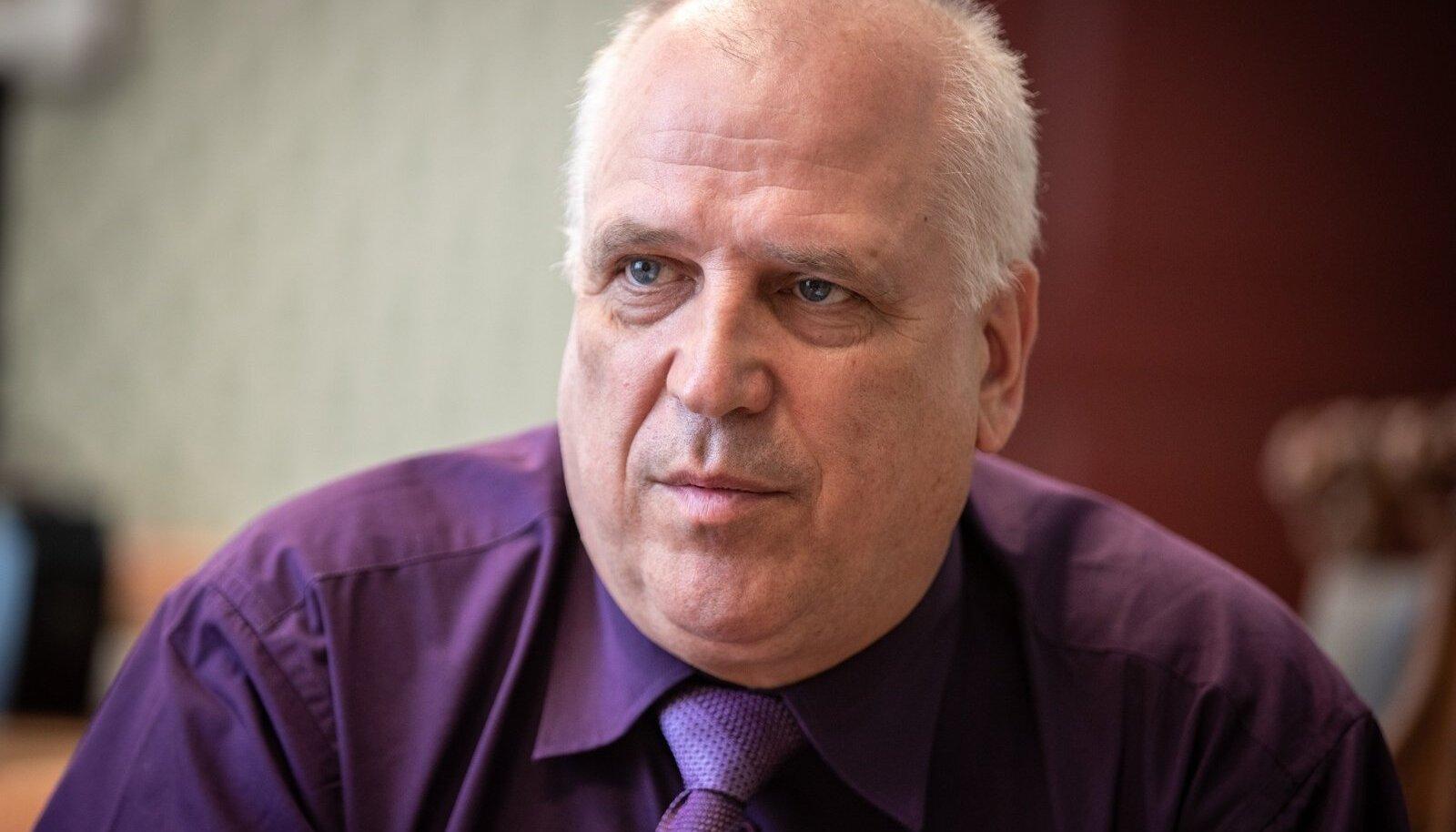 Mart Järvik