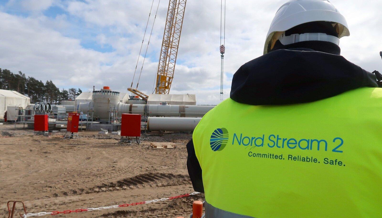 Nord Stream-2